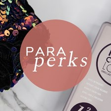 Meet ParaPerks - Free Gifts Picked Just for You!