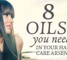 8 Hair Oils You Need for Mind, Body and Spirit
