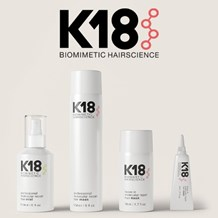 Restore Damaged Hair With K18's Incredible New Technology!